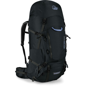 Lowe Alpine W's Cerro Torre ND60:80 Backpack Black